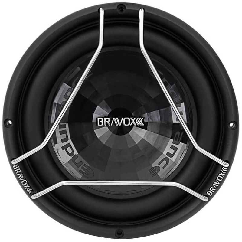 Subwoofer Bravox E2K15 D4 Endurance 15