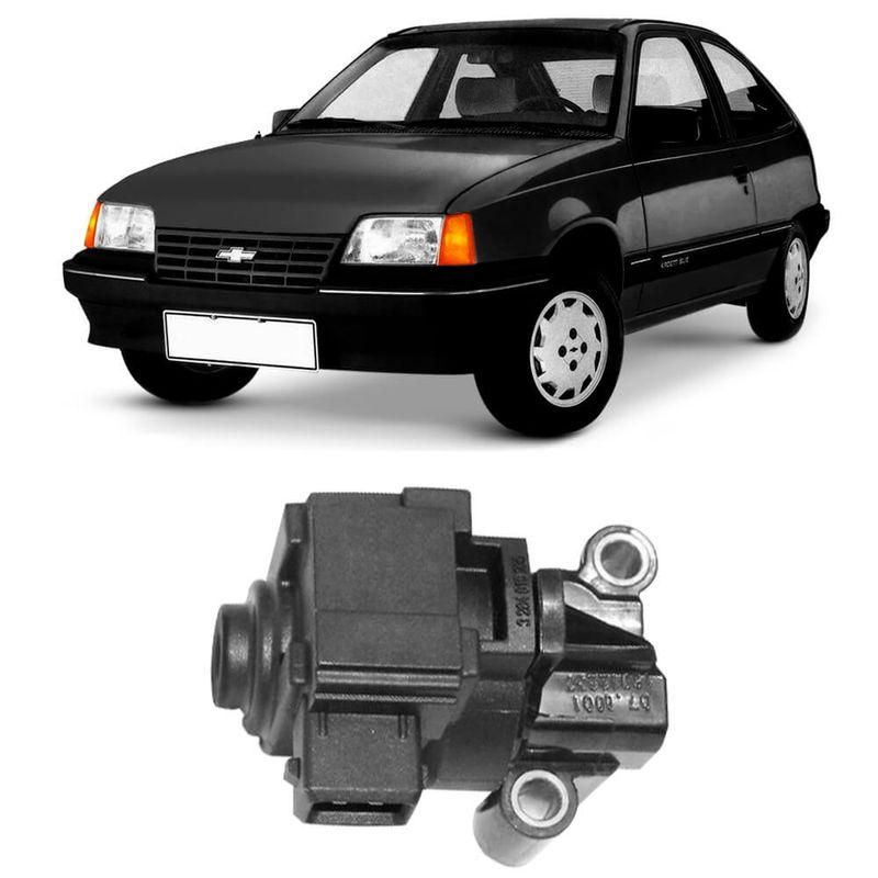 Atuador Marcha Lenta Chevrolet Kadett 2.0 1996 a 1997 Maxauto