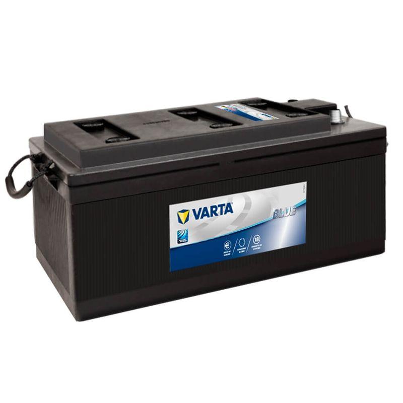 Bateria Caminhão Varta 200 Amperes 12V Blue Automotivo CCA 1100