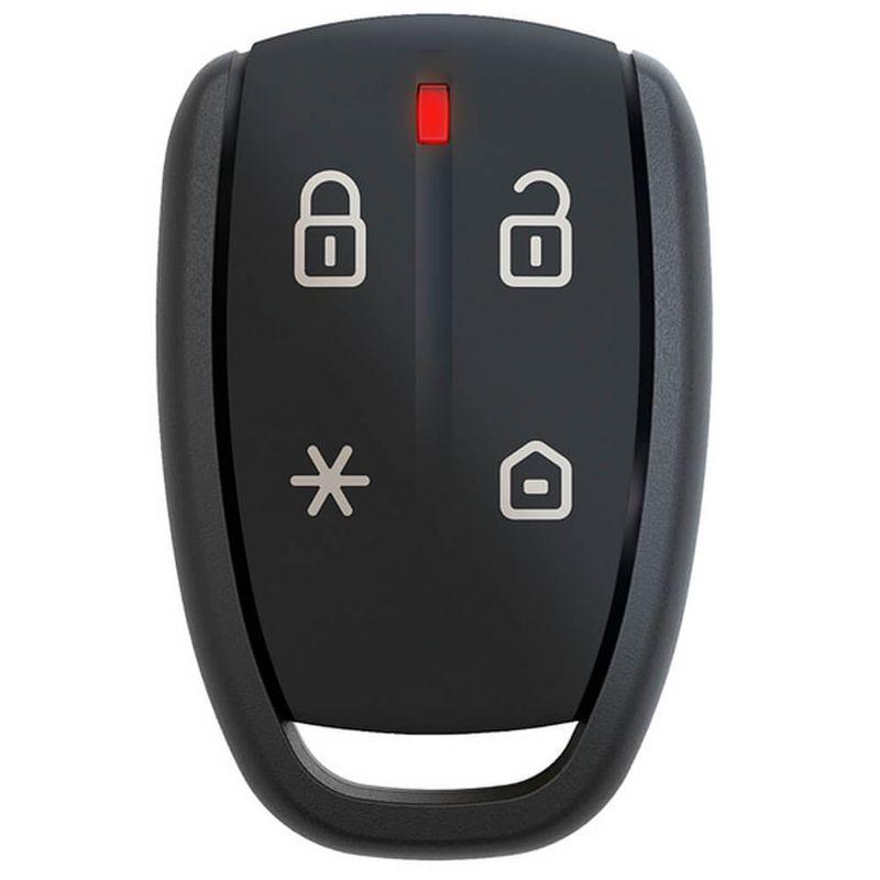 Controle Remoto Alarme Automotivo Pósitron DuoBlock Função Presença