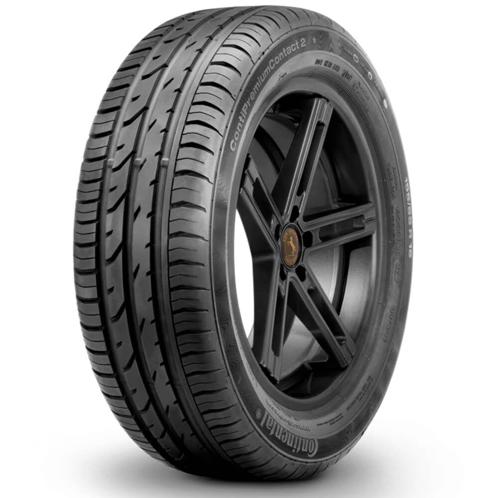 Pneu Continental Pneus Premiumcontact 2 235/55 R17 99w