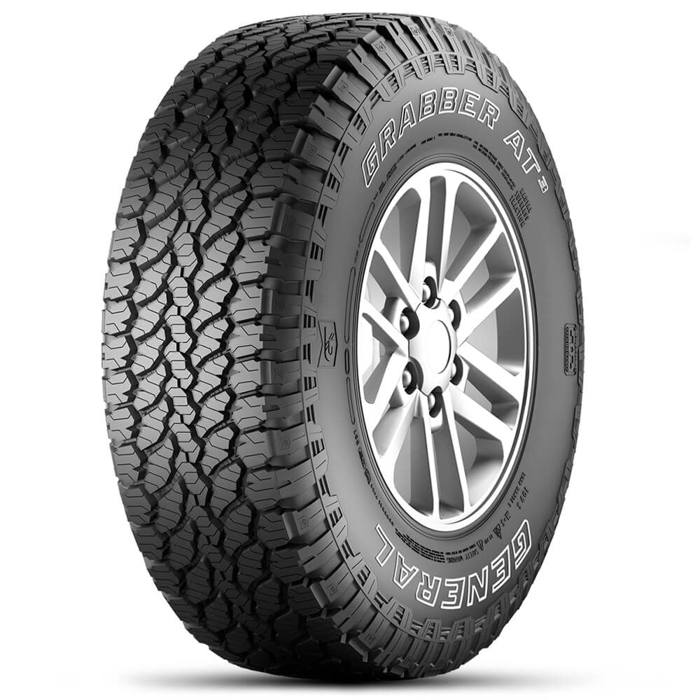 Pneu General Tire Grabber At3 275/45 R20 110v