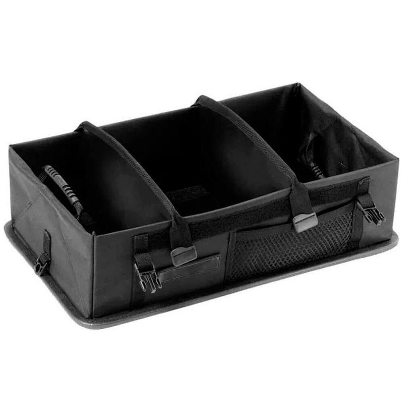 Organizador Bagagem Porta Malas Pequeno Universal Reese