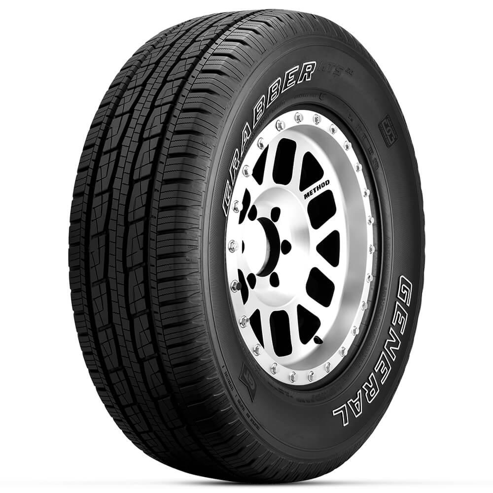 Pneu General Tire Grabber Hts 255/70 R15 108s