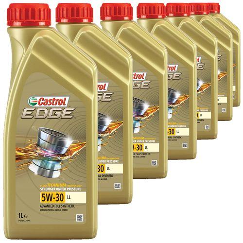7-oleo-sintetico-5w30-ll-edge-castrol-nissan-volkswagen-hipervarejo-1