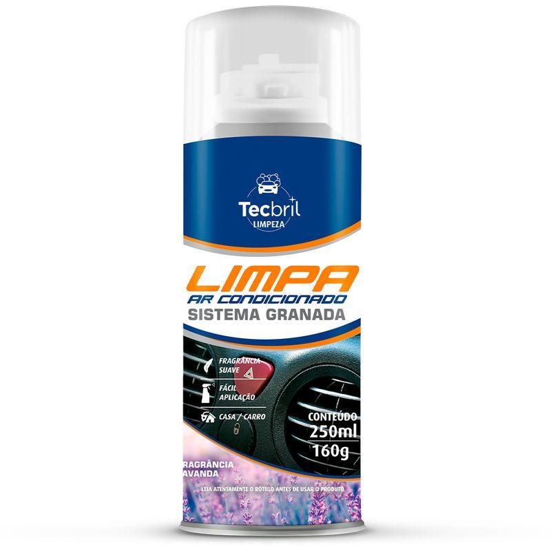 limpa-ar-condicionado-granada-lavanda-250ml-160gr-tecbril-hipervarejo-1