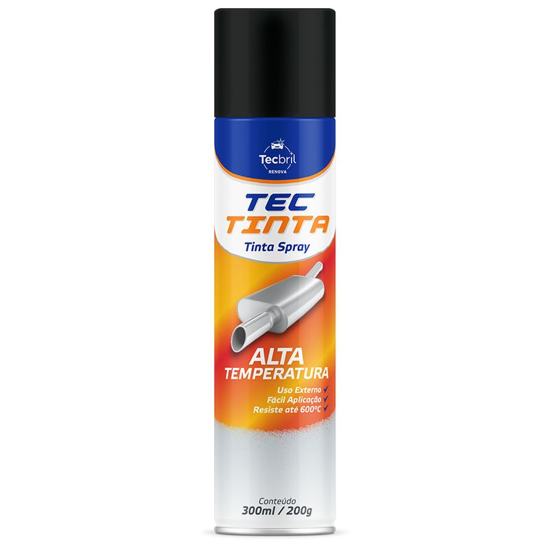 tinta-spray-alta-temperatura-preto-fosco-300ml-200g-tecbril-hipervarejo-1