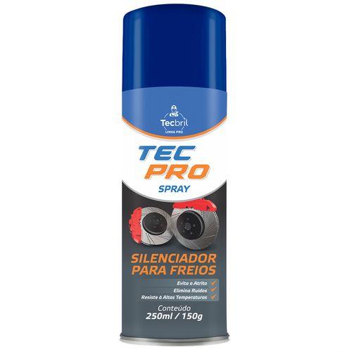 silenciador-para-freios-tecpro-250ml-150g-tecbril-hipervarejo-1