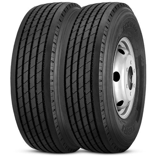 kit-2-pneu-xbri-aro-22-5-295-80r22-5-18pr-152-149m-liso-rodoviario-ecoway-hipervarejo-1