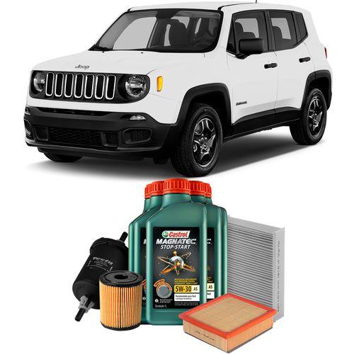kit-revisao-oleo-5w30-magnatec-castrol-filtros-tecfil-jeep-renegade-1-8-2015-a-2019-hipervarejo-2