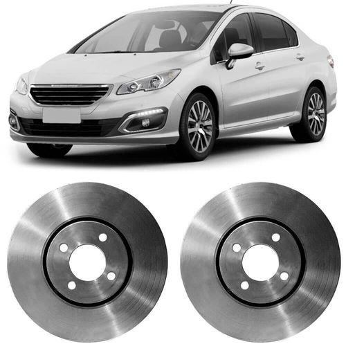 par-disco-freio-peugeot-408-2011-a-2018-dianteiro-ventilado-trw-hipervarejo-2