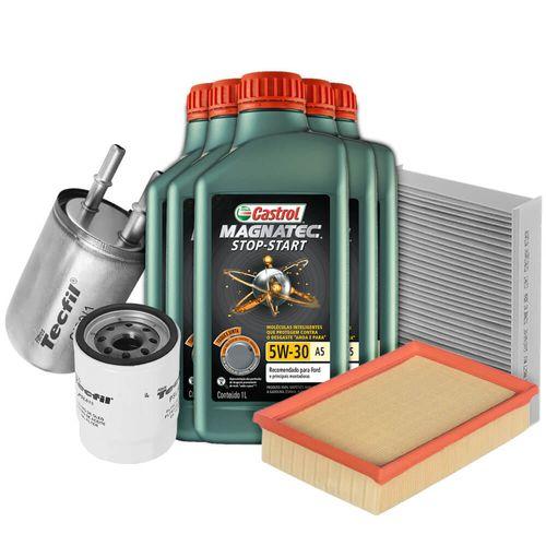 kit-revisao-oleo-5w30-magnatec-castrol-filtros-tecfil-tracker-1-4-2017-flex-hipervarejo-1