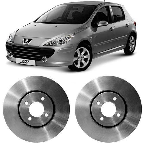 par-disco-freio-peugeot-307-2001-a-2012-dianteiro-ventilado-trw-hipervarejo-2