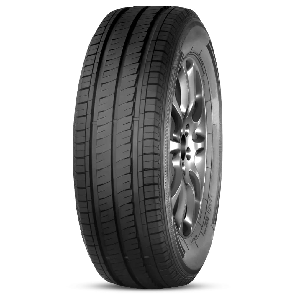 Pneu Durable Tires Cargo 4 205/ R14 109/107q