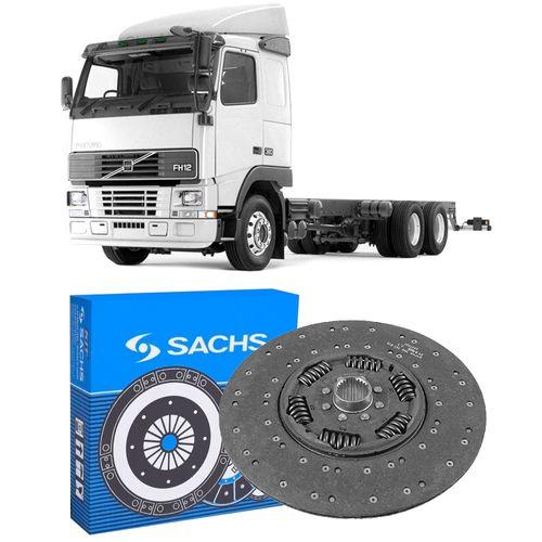 disco-embreagem-volvo-fh12-4x2-93-a-2006-cambio-original-sachs-hipervarejo-2