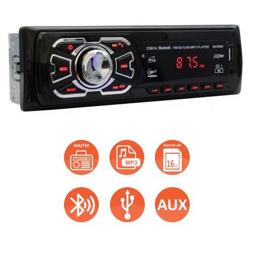 radio-mp3-player-6630bn-1-din-3-5-polegadas-bluetooth-led-usb-sd-fm-first-option-hipervarejo-2