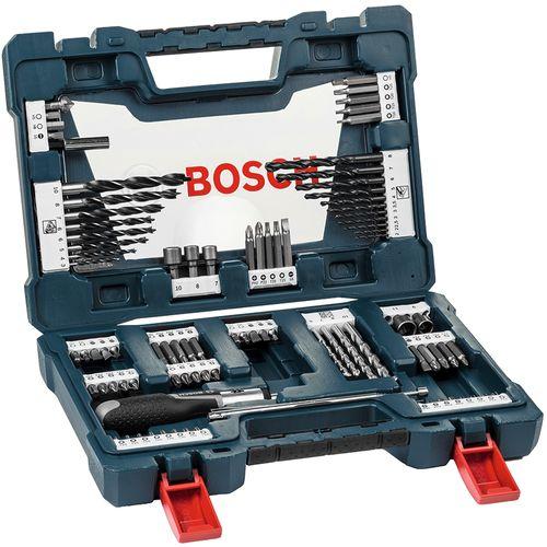 jogo-de-brocas-e-bits-v-line-91-pecas-2607017402000-bosch-hipervarejo-1