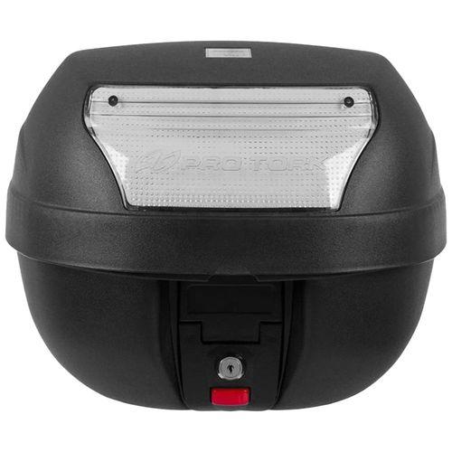bauleto-moto-28-litros-lente-cristal-smart-box-bp-03cl-pro-tork-hipervarejo-1