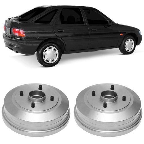par-tambor-freio-escort-logus-pointer-85-a-2003-traseiro-com-cubo-hf111-hiper-freios-hiperfreios-1