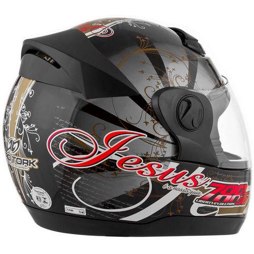 capacete-moto-fechado-pro-tork-evolution-gospel-preto-tam-58-hipervarejo-2