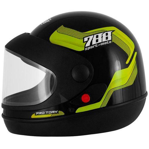 capacete-fechado-pro-tork-sport-moto-788-unissex-amarelo-hipervarejo-1