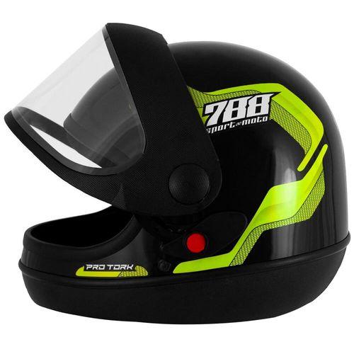 capacete-fechado-pro-tork-sport-moto-788-unissex-amarelo-hipervarejo-2