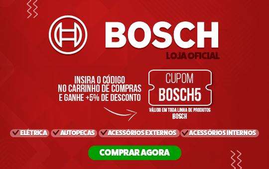 Bosch Cota Loja Oficial