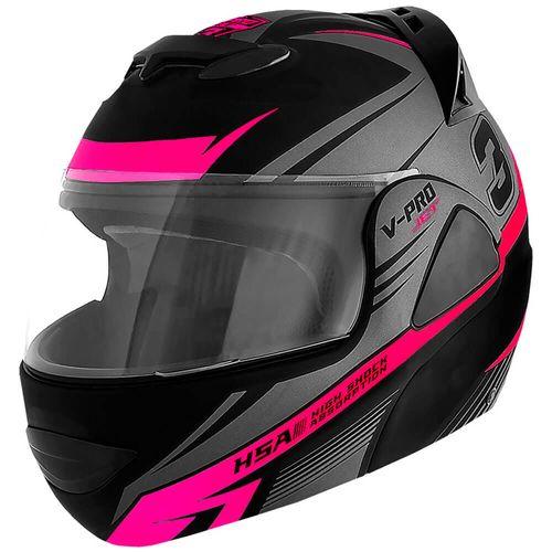 capacete-moto-robocop-escamoteavel-pro-tork-v-pro-jet-3-preto-e-rosa-hipervarejo-1