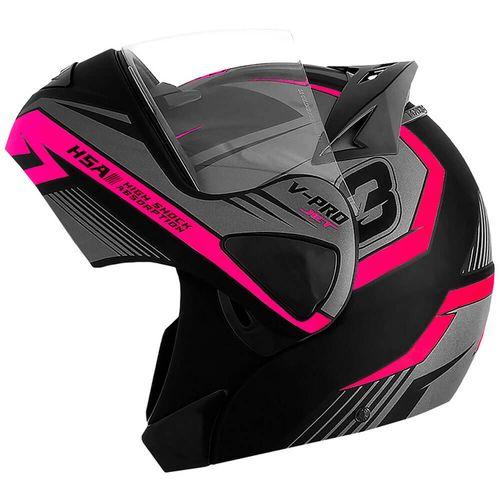 capacete-moto-robocop-escamoteavel-pro-tork-v-pro-jet-3-preto-e-rosa-hipervarejo-2