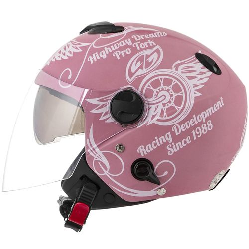 capacete-moto-aberto-pro-tork-new-atomic-highway-dreams-rosa-fosco-hipervarejo-2