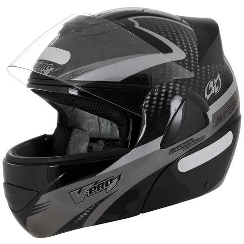 capacete-moto-robocop-escamoteavel-pro-tork-v-pro-jet-2-carbon-preto-cinza-hipervarejo-1