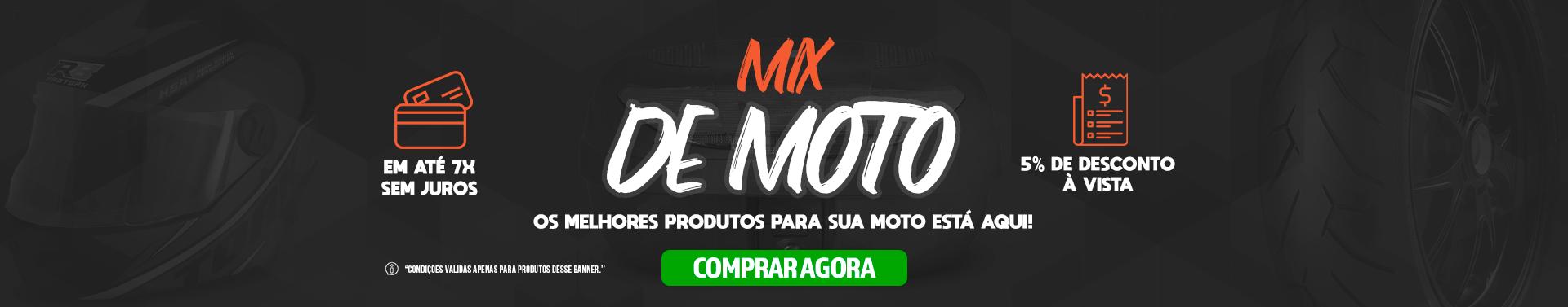 Mix de moto