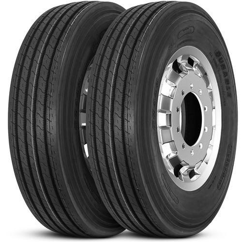 kit-2-pneu-durable-aro-22-5-295-80r22-5-152-148m-tl-dr655-liso-hipervarejo-1