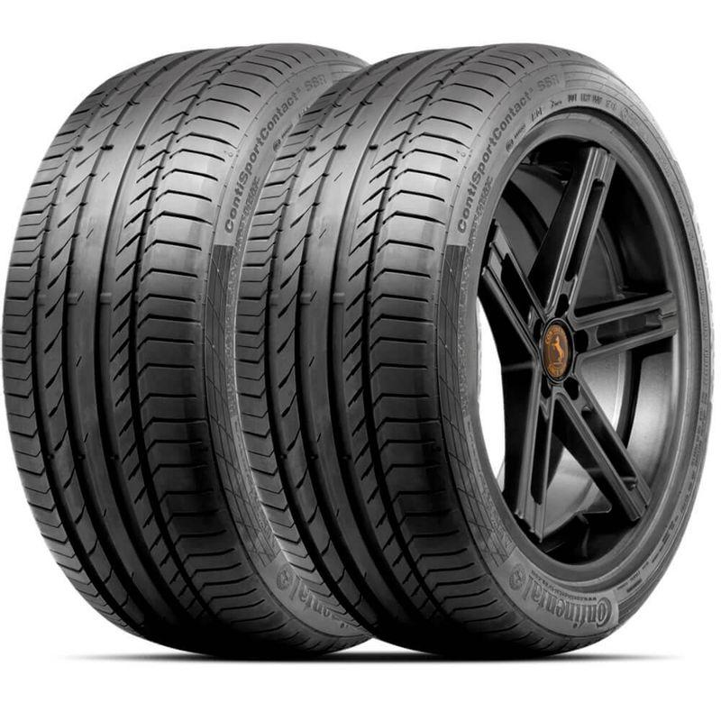 kit-2-pneu-continental-aro-18-255-45r18-99w-sport-contact-5-ssr-run-flat-hipervarejo-1