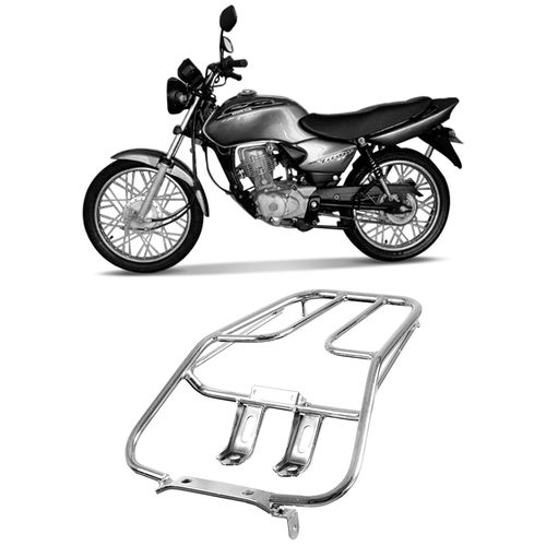 bagageiro-moto-sansao-12mm-traseiro-aco-cromado-titan-2000-ba-45hc-pro-tork-hipervarejo-1