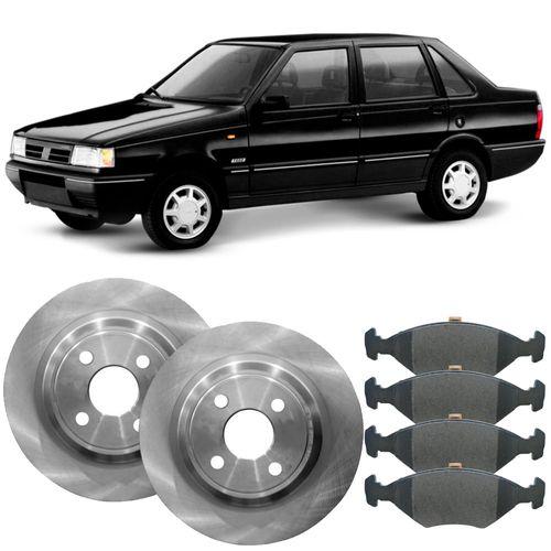 kit-pastilha-disco-freio-fiat-premio-85-a-93-dianteiro-solido-trw-hipervarejo-2