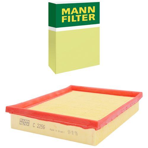filtro-ar-agile-classic-montana-2003-a-2021-mann-filter-c2256-hipervarejo-2