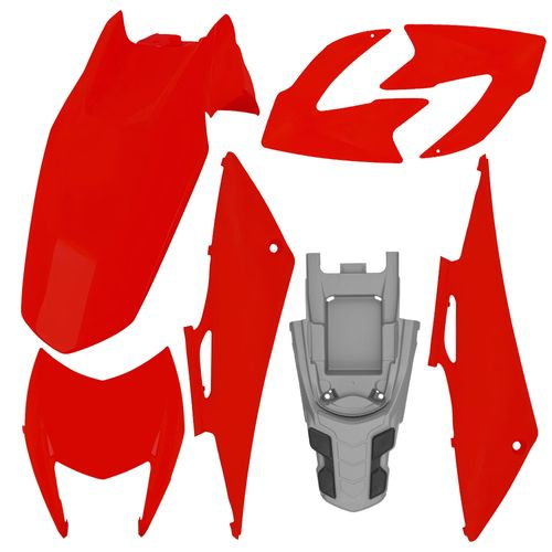 kit-carenagem-nxr-150-bros-2011-pro-tork-012-6015-vermelho-clivia-7-pecas-hipervarejo-1