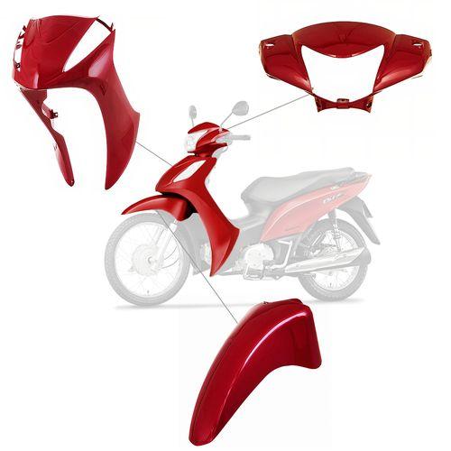 kit-carenagem-honda-biz-125-2011-a-2012-pro-tork-016-7000-vermelho-maceio-3-pecas-hipervarejo-2