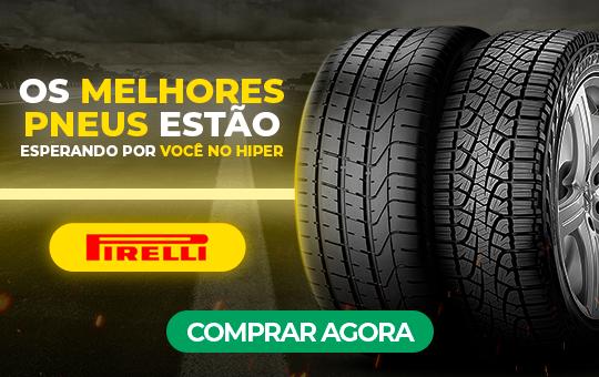 Banner Pirelli